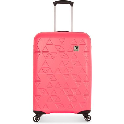 Revelation by Antler Echo 4-Wheel Medium Suitcase - Pink
