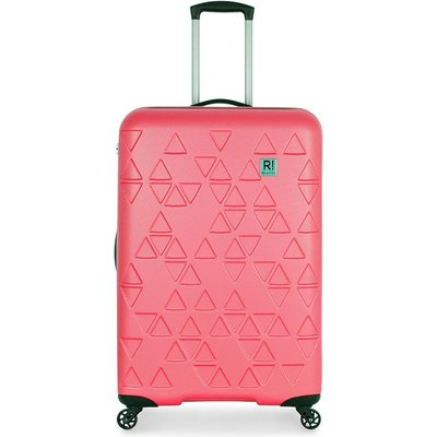 Revelation by Antler Echo 4-Wheel Large Suitcase - Pink