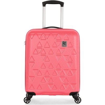 Revelation by Antler Echo 4-Wheel Cabin Suitcase - Pink