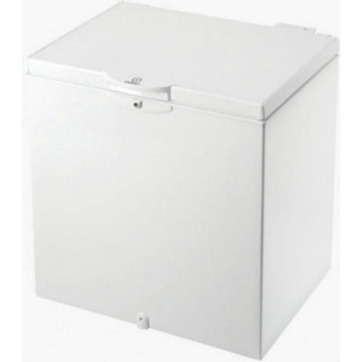 Indesit OS1A200H Chest Freezer - White