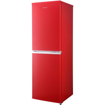 Russell Hobbs RH54FF170 Fridge Freezer - Red