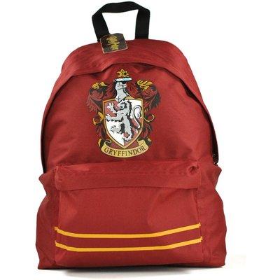 Harry Potter Gryffindor Crest Rucksack
