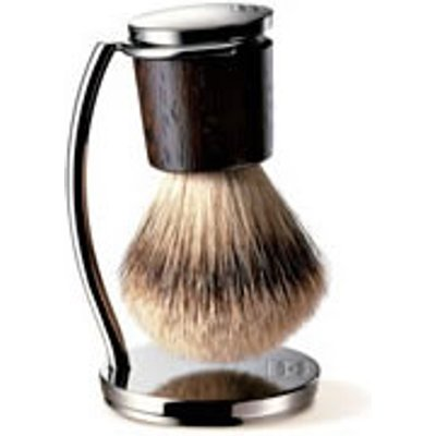 Acqua Di Parma Pure Badger Hair Shaving Brush and Stand
