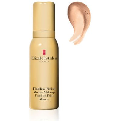 Elizabeth Arden Flawless Finish Mousse Makeup Peche 50ml