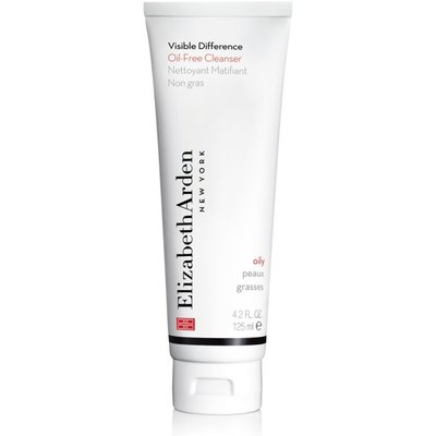 Elizabeth Arden Visible Difference Oil-Free Cleanser 150ml (Oily Skin)