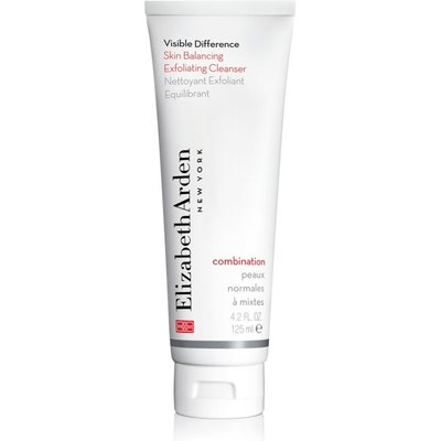 Elizabeth Arden Visible Difference Exfoliating Cleanser 150ml