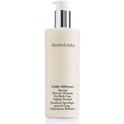 Elizabeth Arden Visible Difference Scented Body Lotion 300ml