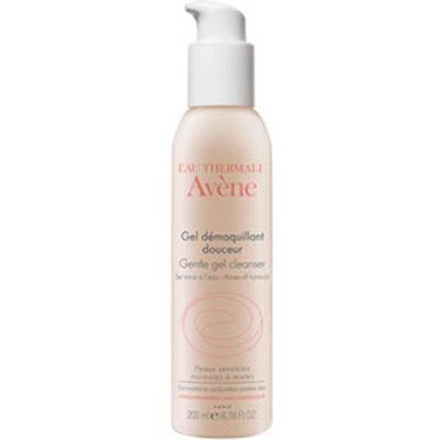 Avene Gentle Gel Cleanser 200ml (Normal/Combination Skin)