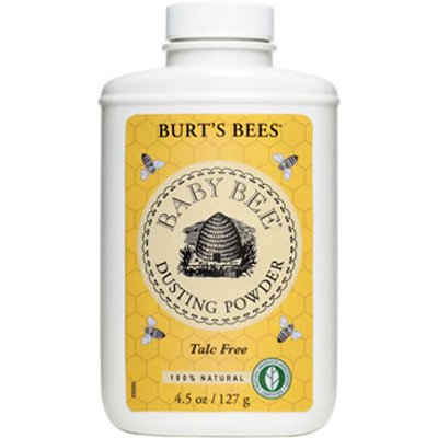 Burt's Bees Baby Bee Dusting Powder 127.6g
