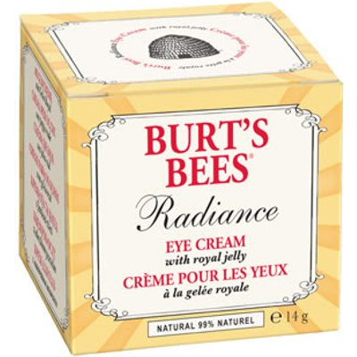 Burt's Bees Radiance Eye Cream 14.25g
