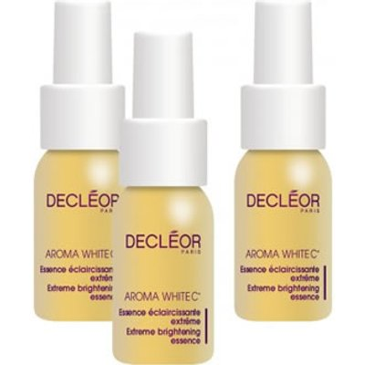 Decleor Aroma White C+ Extreme Brightening Essence 3*10ml