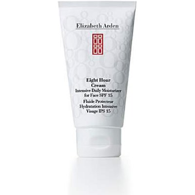 Elizabeth Arden Eight Hour Intensive Daily Moisturiser SPF 15 50ml