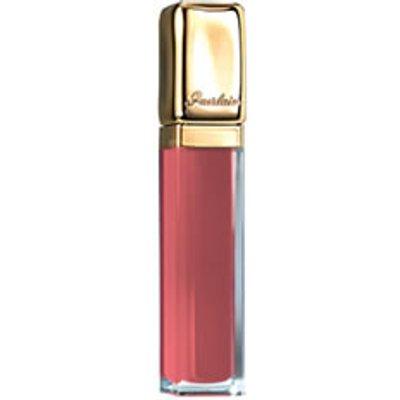 Guerlain KissKiss Lip Gloss Rose Tentation 5ml