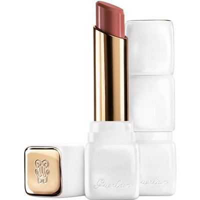 Guerlain Kiss Kiss Roselip Tinted Lip Balm Chic Pink 2.8g
