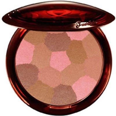 Guerlain Terracotta Light Sheer Bronzing Powder Sun Blondes 04