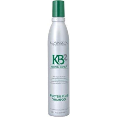 Lanza Protein Plus Shampoo 1 Litre
