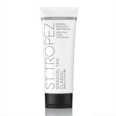 St. Tropez Gradual Tan Lotion Light/Medium 200ml