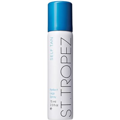 St. Tropez Self Tan Perfect Legs Spray 75ml