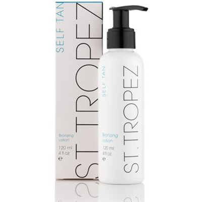 St. Tropez Self Tan Bronzing Lotion 120ml