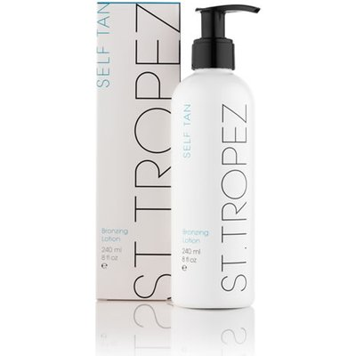 St. Tropez Self Tan Bronzing Lotion 240ml