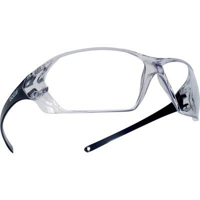 3dbaa8d136fb1b 3660740003463  Bolle Prism PRIPSI Anti Scratch Anti Fog Clear Safety Glasses