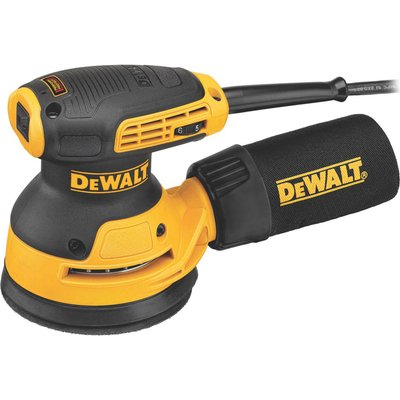 5035048553930 | DeWalt DWE6423 Random Orbital Sander 125mm 240v Store