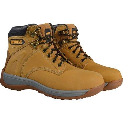 DeWalt Mens Extreme 3 Buffalo Safety Boots Wheat Size 8