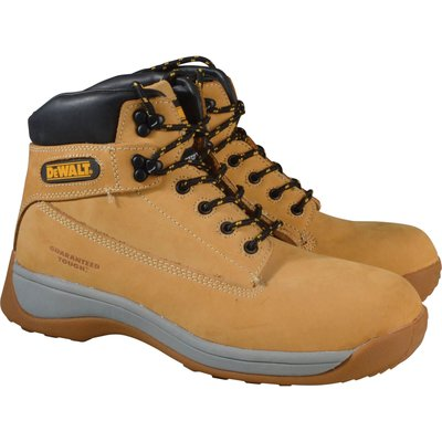 DeWalt Mens Extreme XS Safety Boots Wheat Size 11