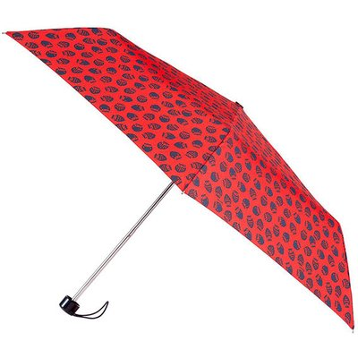 totes Supermini Owls Umbrella (3 Section)