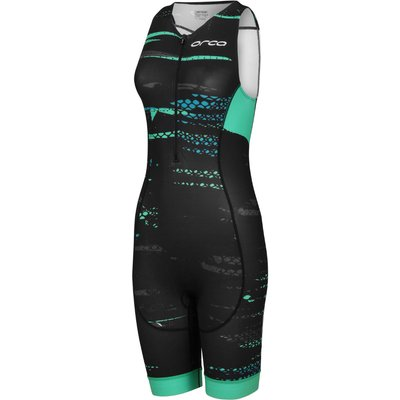 Orca Women's Tex-Abs Tri Suit Wiggle Exclusive   Tri Suits