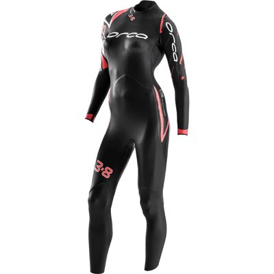 Orca 3.8 Women's Wetsuit   Wetsuits