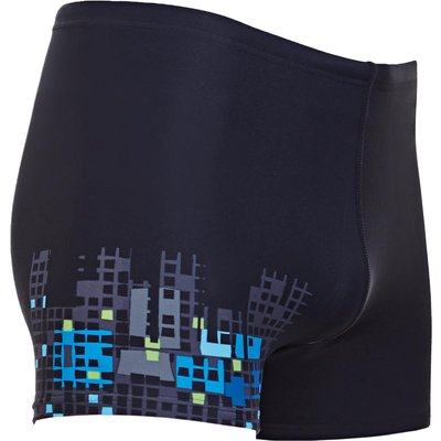 Zoggs Porter Hip Racer Short   Adult Swimwear