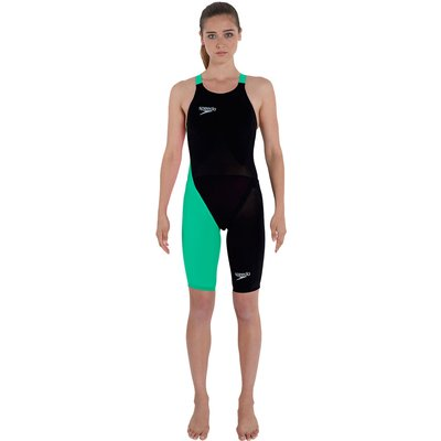 Speedo Women's Fastskin LZR Racer Elite 2 FBSLO   Adult Swimwear