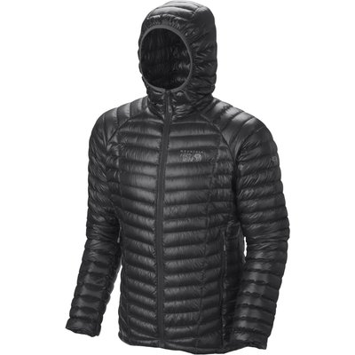Mountain Hardwear Ghost Whisperer Hooded Down Jacket   Insulated Jackets