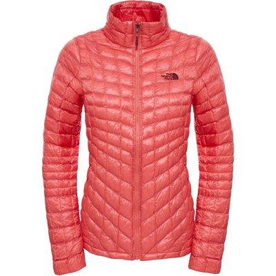 The North Face Women's Thermoball Full Zip Jacket   Insulated Jackets