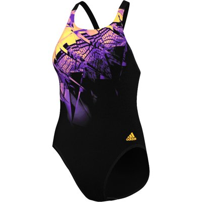 Adidas Women's Infinitex Xtreme Swimsuit (AW16)   Adult Swimwear