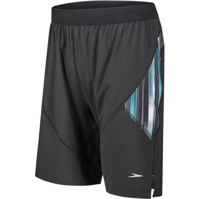 Speedo Men's Glide Hybrid 18 Watershort   Adult Swimwear