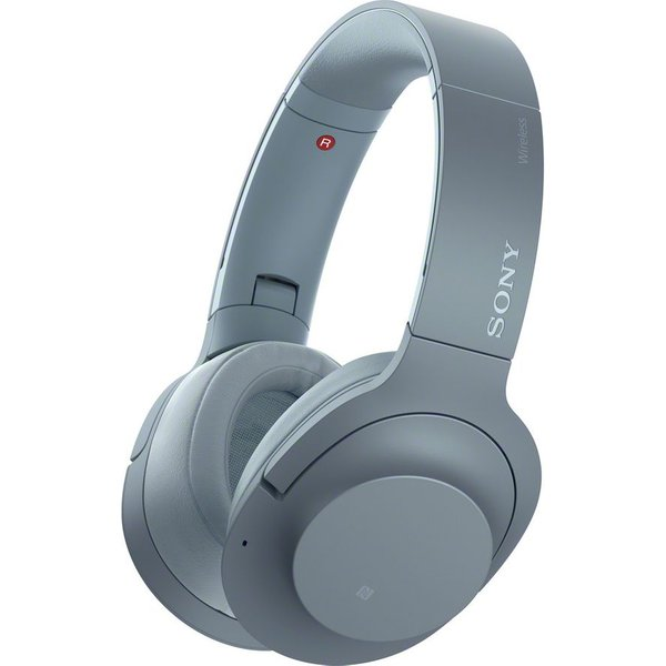 76. SONY WH-H900N Wireless Bluetooth Noise-Cancelling Headphones - Blue, Blue, WHH900N: £249.99, Currys