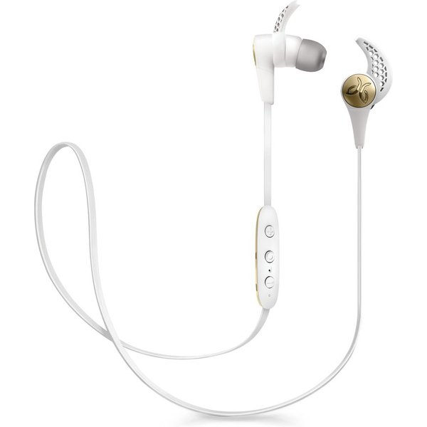 34. JAYBIRD X3 Sparta Wireless Bluetooth Noise-Cancelling Headphones - White, White: £109.99, Currys