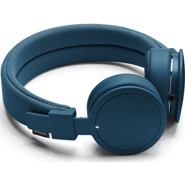 61. URBANEARS  Plattan ADV Wireless Bluetooth Headphones - Indigo, Indigo, 10138990: £69.99, Currys