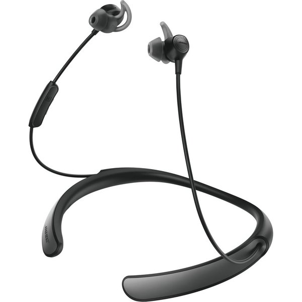42. BOSE  QuietControl 30 Wireless Bluetooth Noise-Cancelling Headphones - Black, Black: £259.95, Currys
