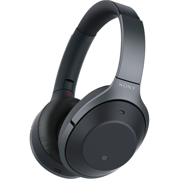 81. SONY WH-1000XM2B.CE7 Wireless Bluetooth Noise-Cancelling Headphones - Black, Black: £329.99, Currys