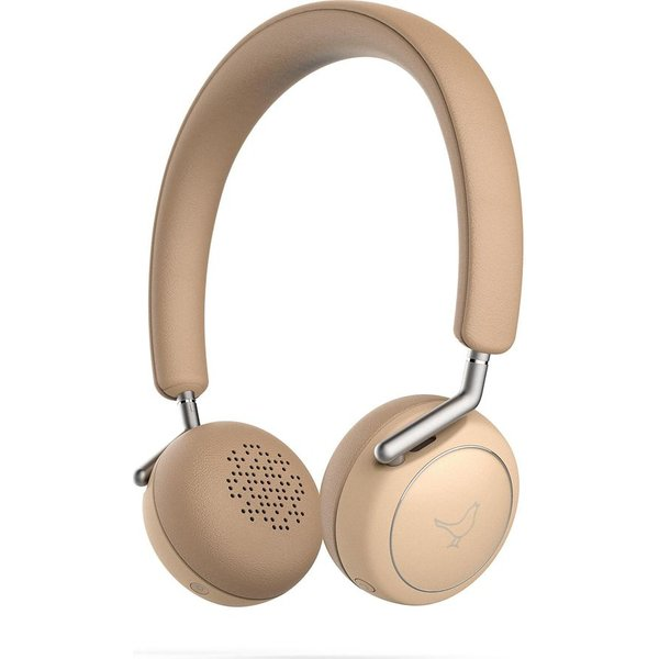 54. LIBRATONE Q Adapt Wireless Noise-Cancelling Headphones - Elegant Nude, Nude: £189.99, Currys
