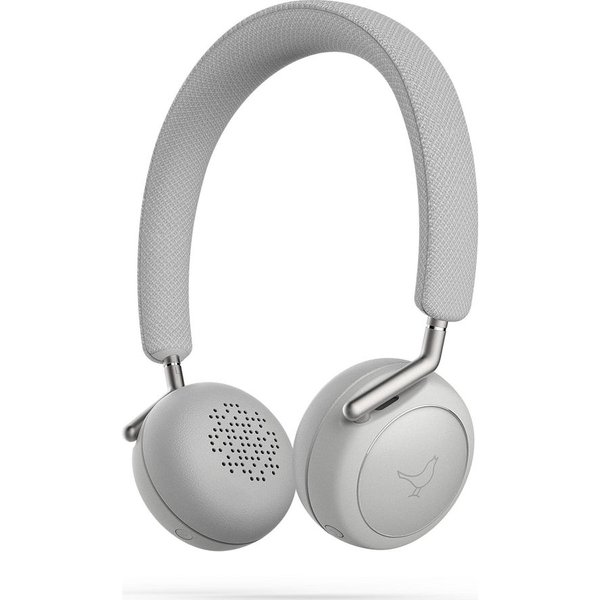 51. LIBRATONE Q Adapt Wireless Noise-Cancelling Headphones - Cloudy White, White, 10163993: £189.99, Currys