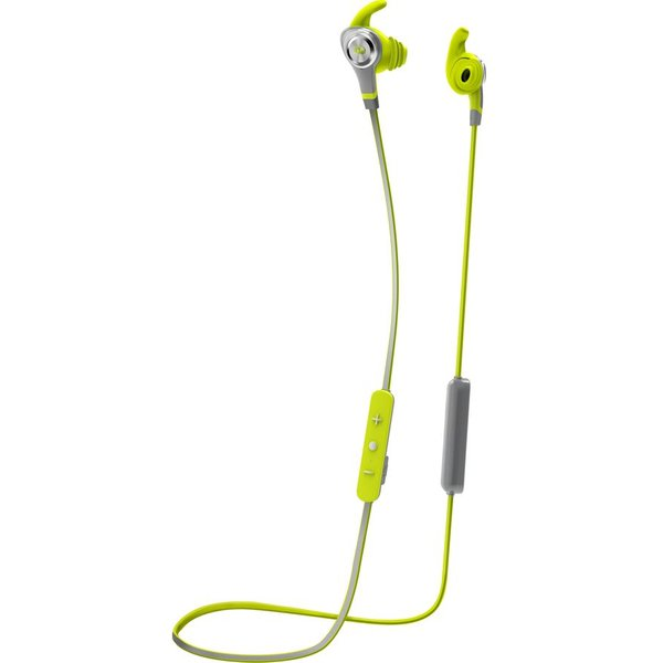 47. MONSTER  iSport Intensity Wireless Bluetooth Headphones - Green, Green, 10155464: £79.95, Currys