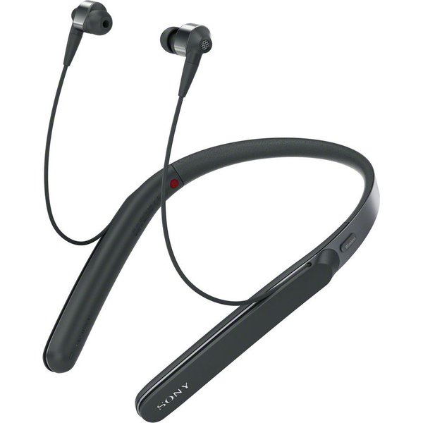 75. SONY WI-1000XB.CE7 Wireless Bluetooth Noise-Cancelling Headphones - Black, Black: £299.99, Currys