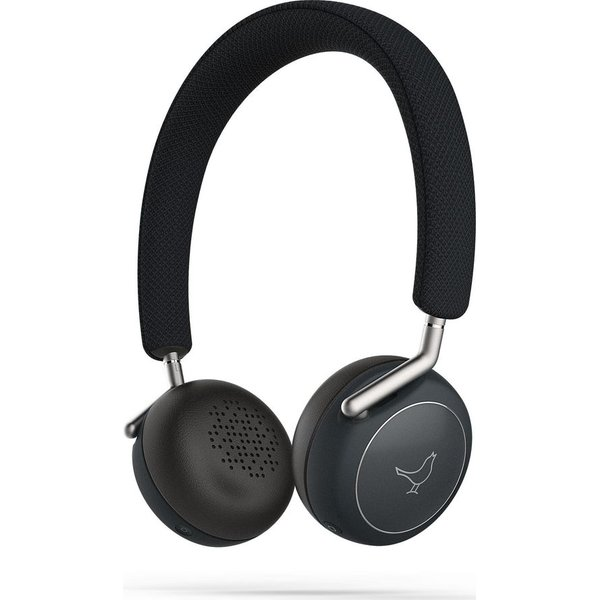 47. LIBRATONE Q Adapt Wireless Noise-Cancelling Headphones - Stormy Black, Black: £189.99, Currys