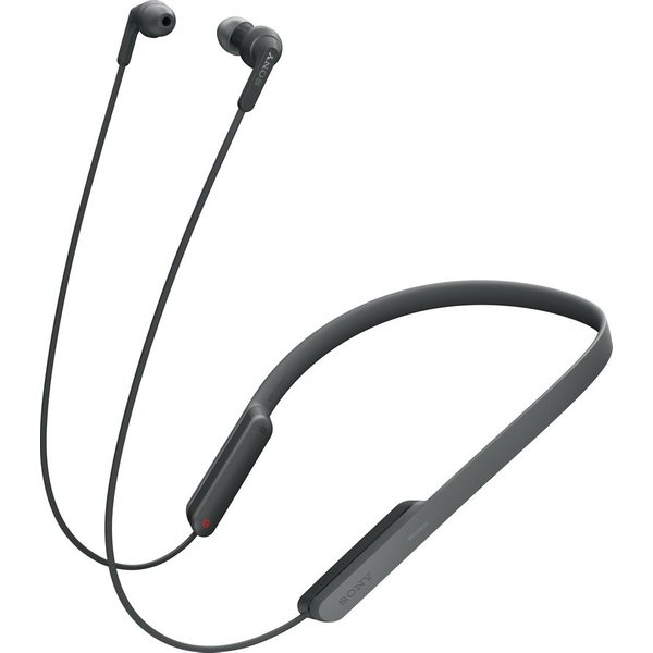 85. SONY  MDR-XB70BT Wireless Bluetooth Headphones - Black, Black: £54.97, Currys