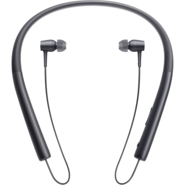 87. SONY  h.ear in MDR-EX750BTB Wireless Bluetooth Headphones - Black, Black: £89.95, Currys