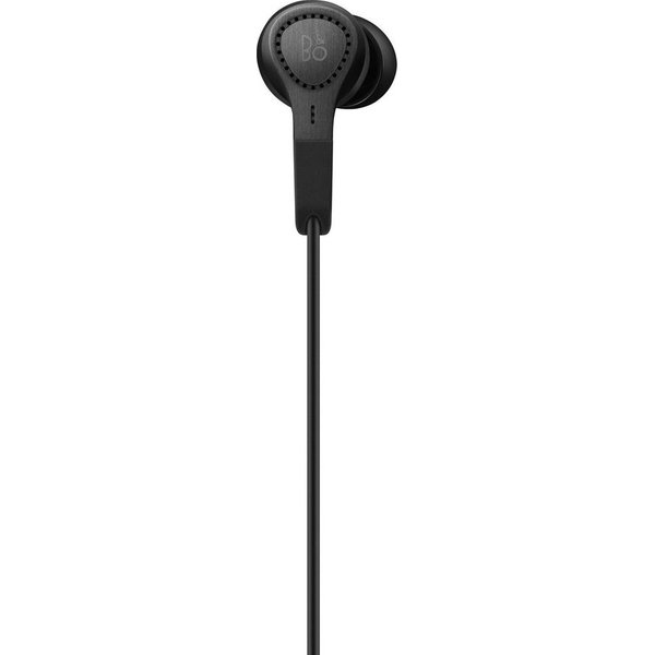 46. B&O B&O Beoplay E4 Noise-Cancelling Headphones - Black, Black: £199.99, Currys